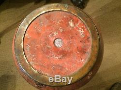 Autrichien Marbre Vase avec Bronze Supports de un Squirrrel Signé Shumacher